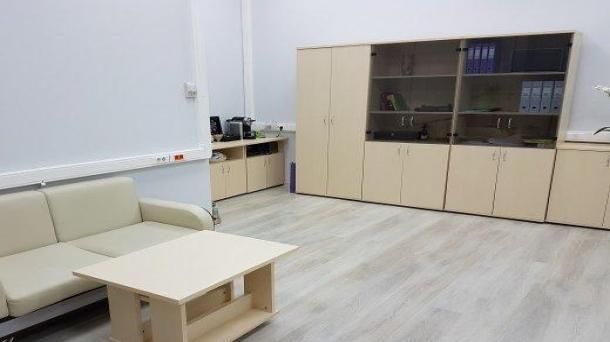Офис 151.87м2, Ленинский проспект