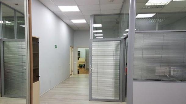 Офис 209.44м2, Ленинский проспект