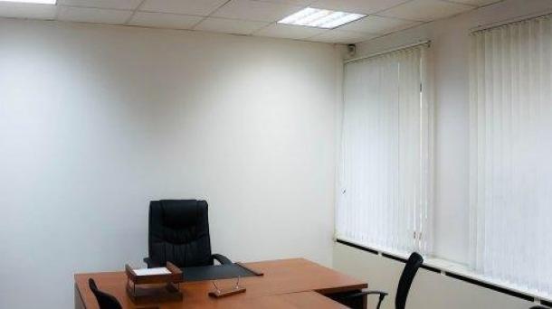Сдаю офис 88.9м2, 192647руб., метро Курская