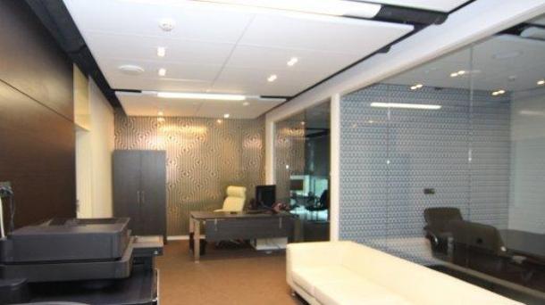 Офис 256.61м2, Деловой центр