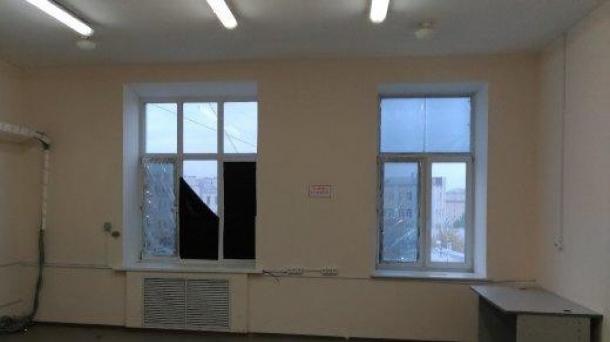 Офис 40м2, Потаповский переулок, 5
