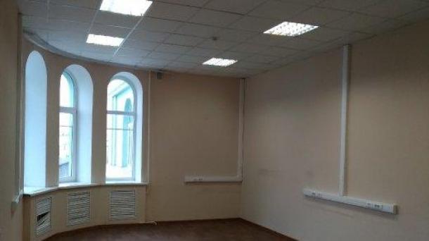 Офис 46м2, Потаповский переулок, 5