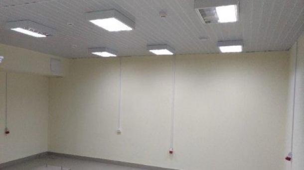 Офис 115м2, Потаповский переулок, 5