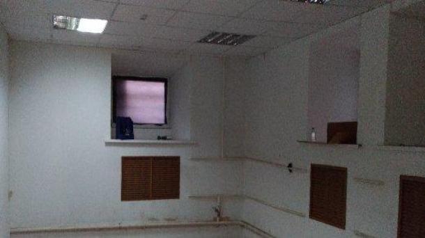 Офис 121.9м2, Потаповский переулок, 5
