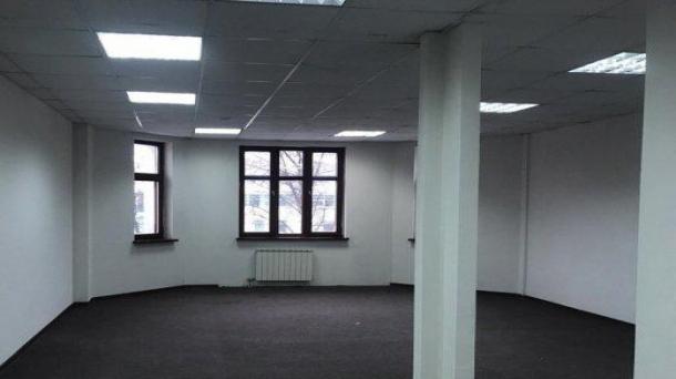 Офис 143м2, Оружейный переулок, 15а