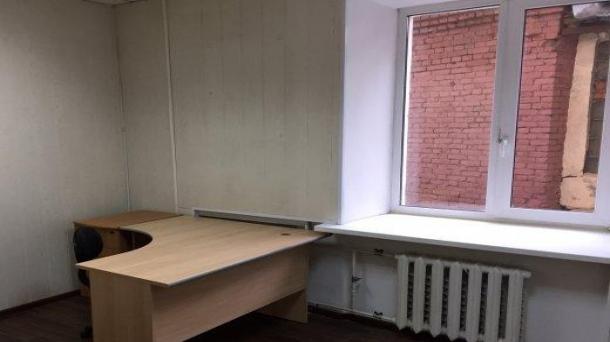 Офис 11м2, улица Матросская Тишина, 23