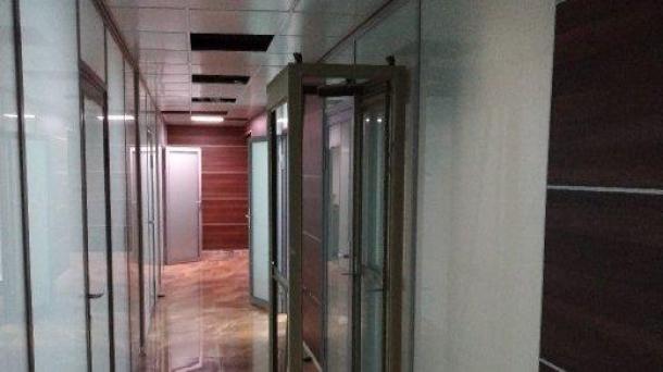 Сдам в аренду офисное помещение 300м2,  750000руб.