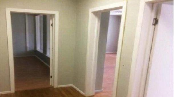 Сдам офисное помещение 93.6м2, 117000руб., метро Цветной бульвар