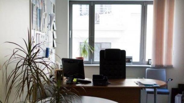 Офис 709м2, Чистопрудный бульвар, 17с1
