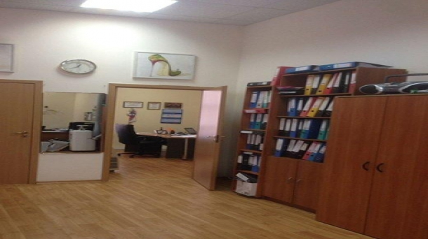 Аренда офисного помещения 83м2, 100264руб., метро Тульская