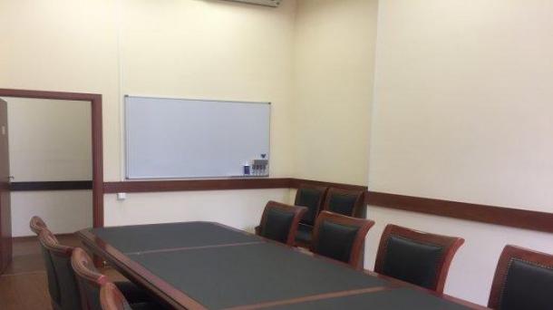 Офис 230.2м2, Сокол