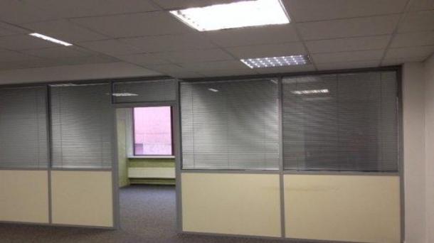 Офис 205м2, Рязанский проспект, 24