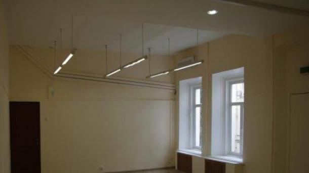 Офисное помещение 61.4м2, метро Курская, метро Курская