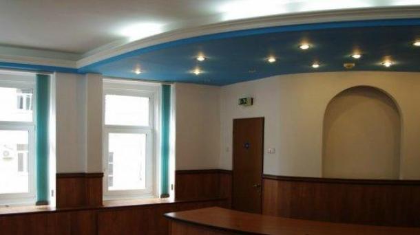 Сдаю офисное помещение 40.2м2, 66773руб., метро Курская