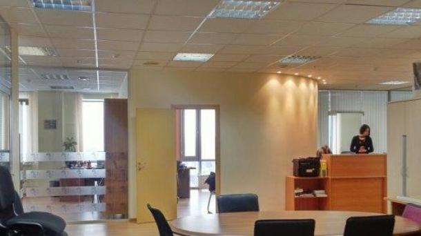 Сдам в аренду офисное помещение 236.5м2,  Москва