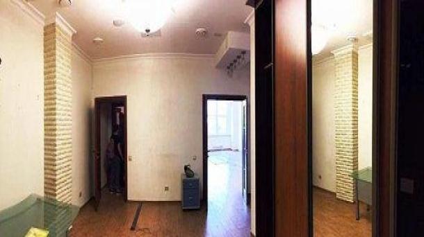 Сдам офис 101м2, Москва, метро Багратионовская