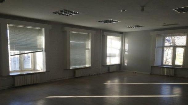 Сдам офис 52.6м2,  Москва
