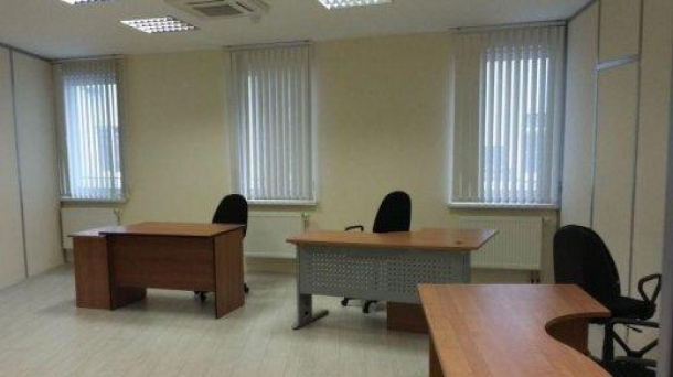 Офис 53м2, Подкопаевский переулок, 4