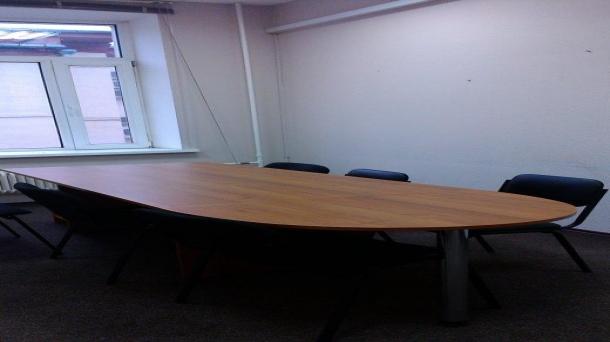 Аренда офисного помещения 53.2м2,  Москва
