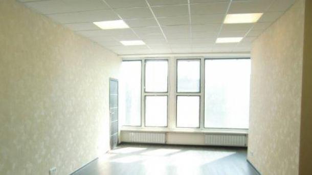 Офис 50м2, Семеновская