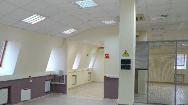 Сдам в аренду офис 224.2м2, Москва, метро Курская