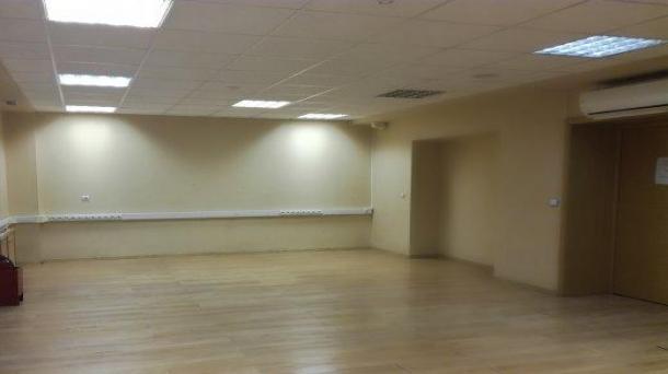 Аренда офисного помещения 46.7м2, метро Курская, 66922руб.