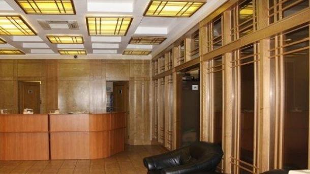 Сдам в аренду офисное помещение 128м2, Москва, метро Чкаловская