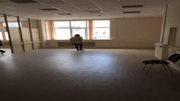 Сдам офисное помещение 223.6м2, Москва, метро Электрозаводская