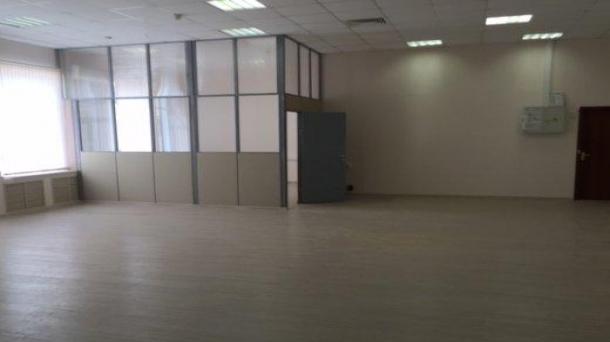 Аренда офисного помещения 171м2,  Москва