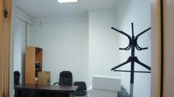 Офис 180м2, Новинский бульвар, 20Ас3-6