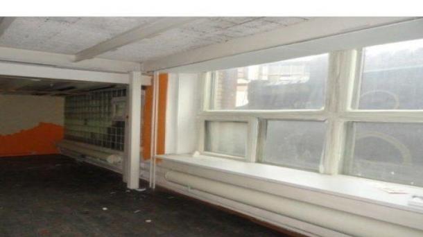Аренда офисного помещения 312.3м2, Москва, метро Электрозаводская