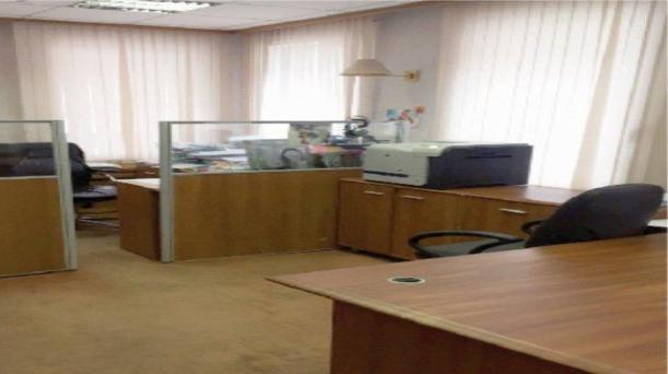 Помещение под офис 124м2,  Москва