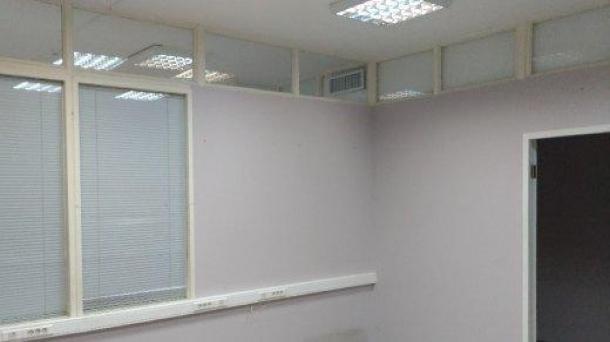 Сдаю офис 105м2,  метро Курская