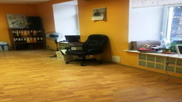 Сдам в аренду офисное помещение 93.6м2, 117000руб., метро Цветной бульвар