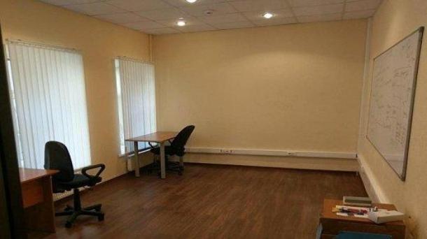 Сдаю офисное помещение 72м2, метро Курская, 120024руб.