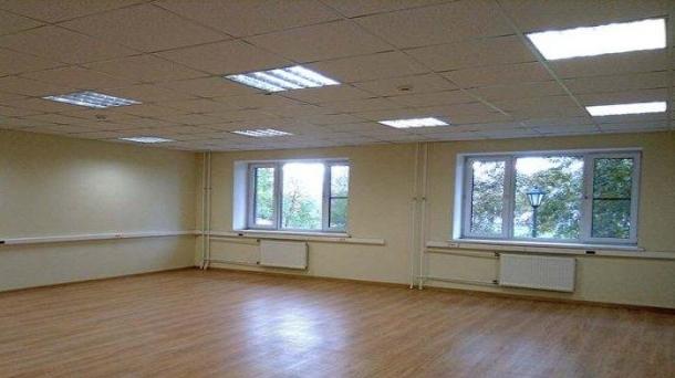 Офис 160м2, улица Гурьянова, 30