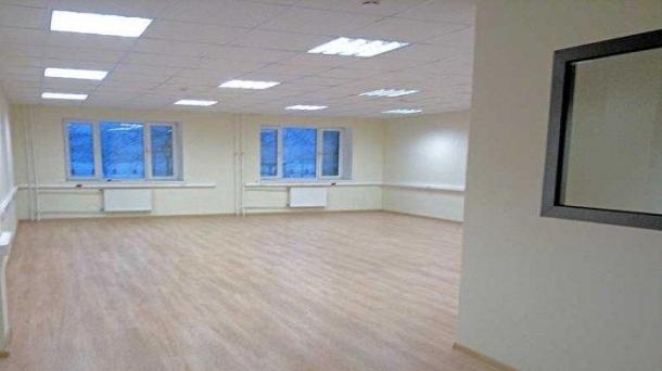 Офис 80м2, улица Гурьянова, 30