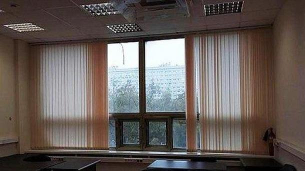 Сдам офисное помещение 53.4м2, метро Пролетарская, метро Пролетарская