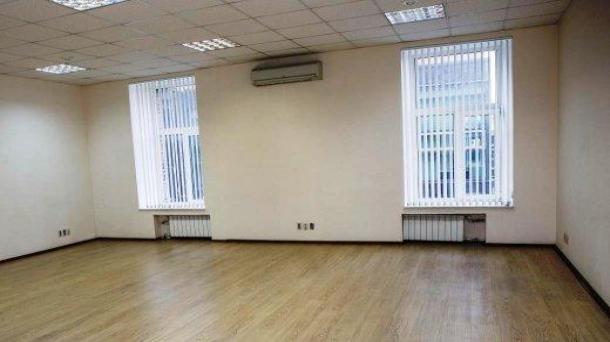 Сдам офисное помещение 38.8м2,  метро Комсомольская