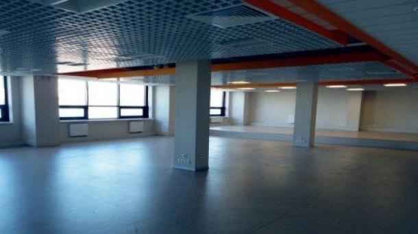 Офис 192.39м2, улица Шаболовка, 31
