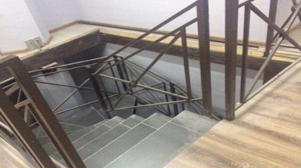 Аренда офиса 125м2,  метро Тульская