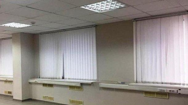 Аренда офиса 56.2м2, 117065руб., метро Автозаводская