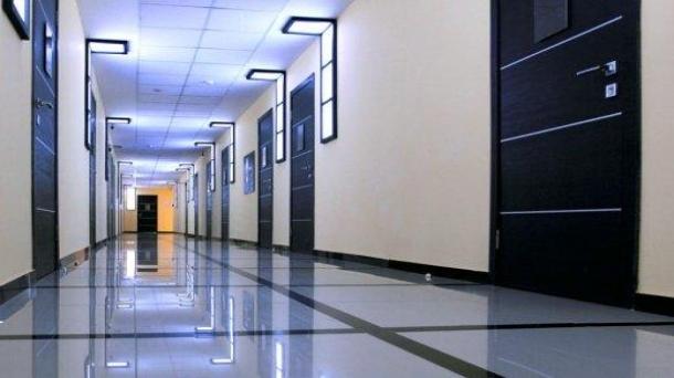 Офис 150м2, Семеновская
