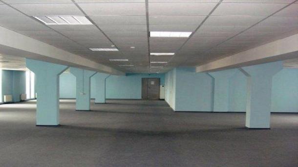 Площадь под офис 484.8м2, метро Медведково, Москва