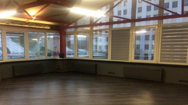 Офис в аренду 150м2,  метро Таганская