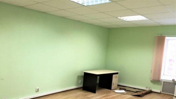 Сдам офисное помещение 47.7м2, Москва, 55666руб.
