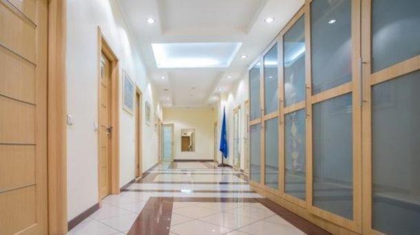 Офис 131м2, Строгино