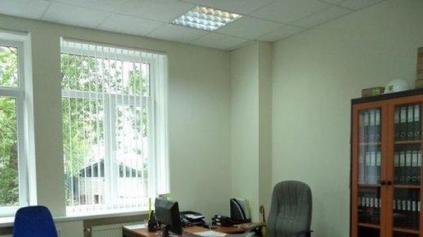 Офис 29.7м2, Беговая