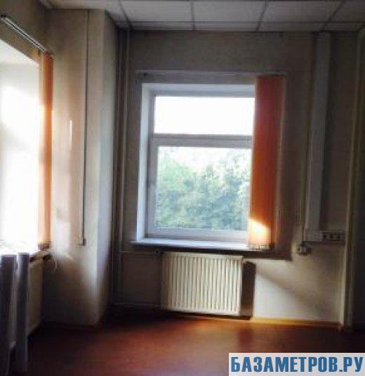 Аренда офиса 15 кв Сокольническая 4-я улица офисные помещения под ключ Таманская улица