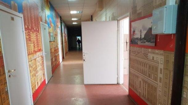 Аренда под офис 30.9м2, метро Текстильщики, 31827руб.